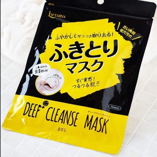 liftarna deep cleanse mask