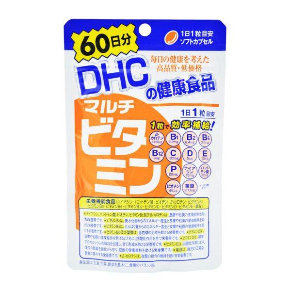 vien-uong-dhc-vitamin-tong-hop-nhat-ban