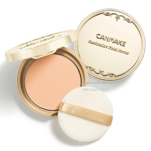 Canmake Marshmallow Finish Powder