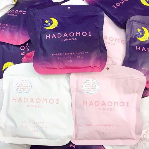 Mat Na Hadaomoi Suhada