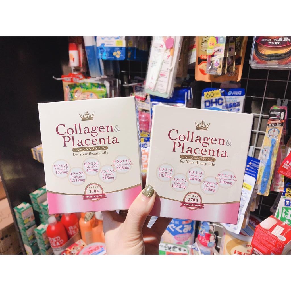 collagen placenta