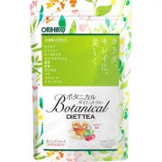 tra-giam-can-botanical-diet-tea-orihiro-nhat-ban