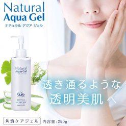 tay da chet cure natural aqua gel 250g new 2021
