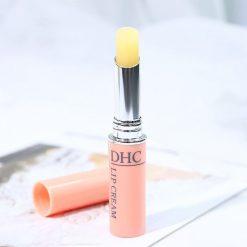 dhc lip cream japan
