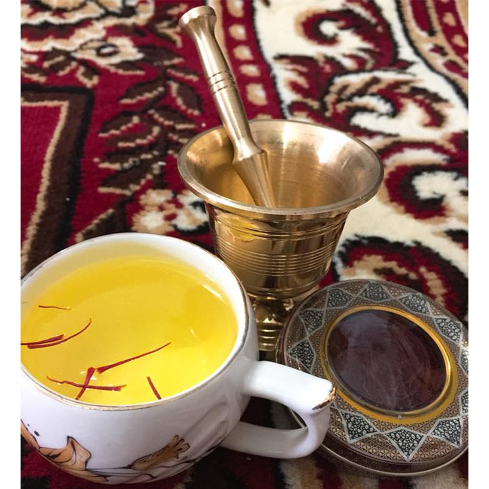 nhuy hoa nghe tay iran mojalal saffron tang kem coi chay