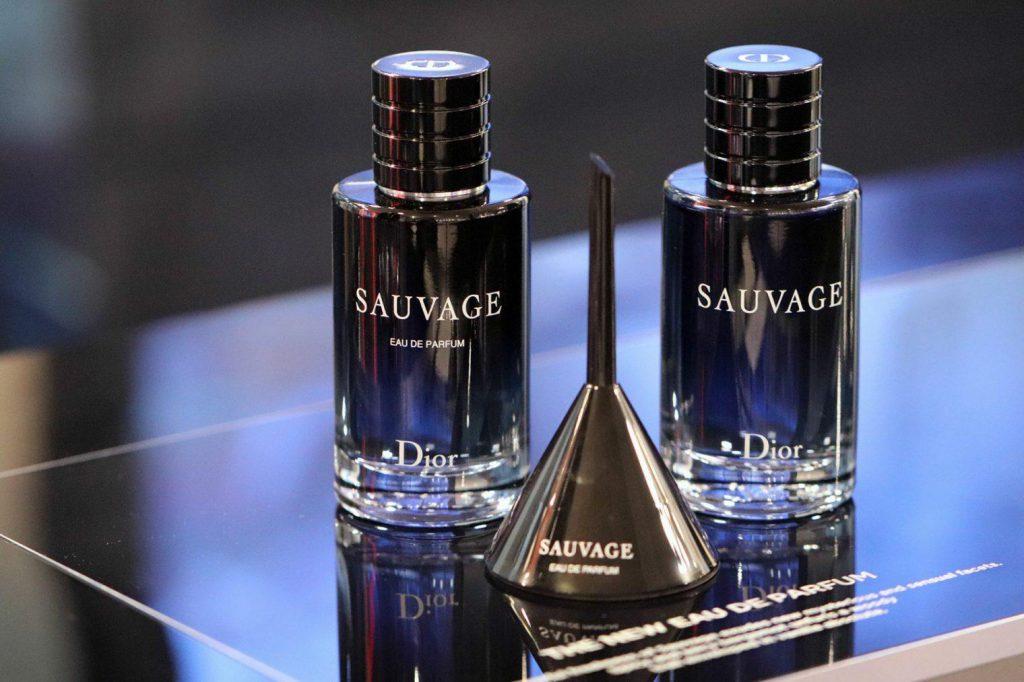 nuoc hoa dior sauvage eau de parfum edp