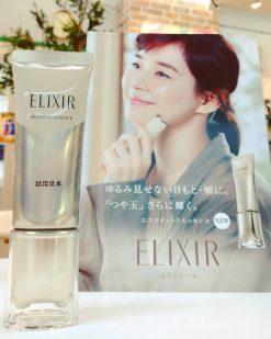 tinh chat massage elixir shiseido