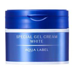 Aqualabel Special Gel White 5 in 1 Trang Da 90g