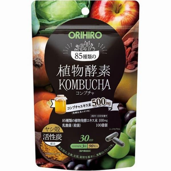 enzyme-giam-can-orihiro-kombucha