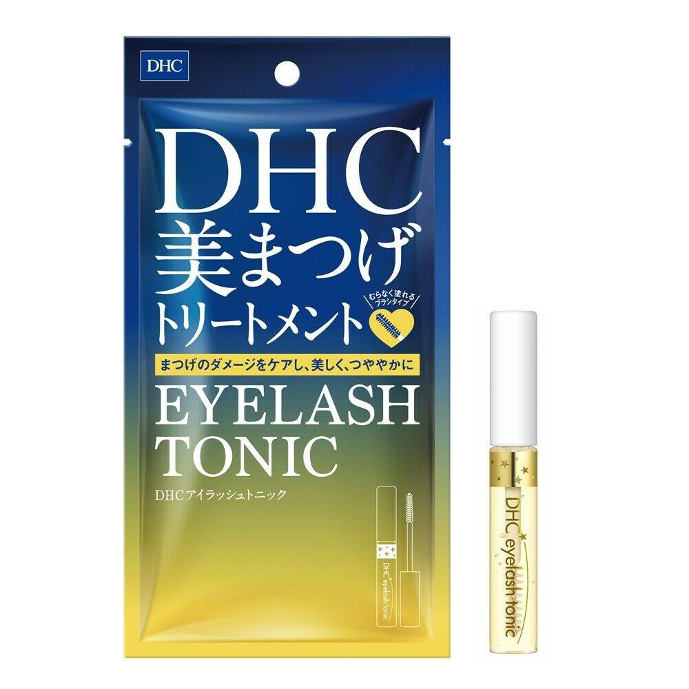 serum duong mi dhc eyelash tonic new