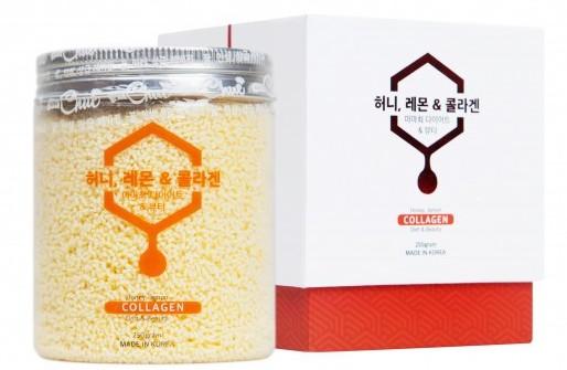 bot collagen kho mama chue collagen diet beauty