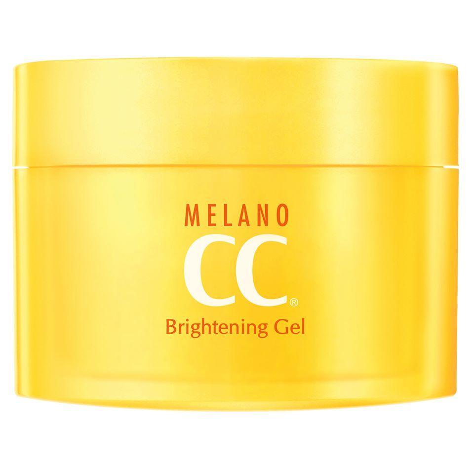 cc melano brightening gel 100g