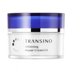 kem dem transino whitening repair cream ex