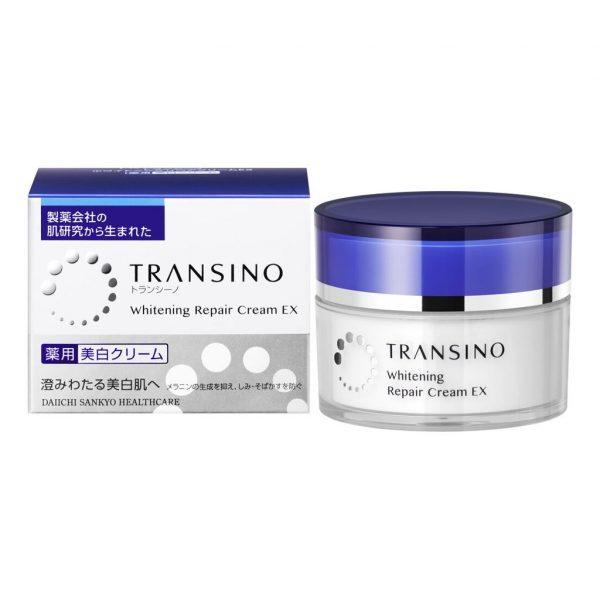 transino-whitening-repair-cream-ex