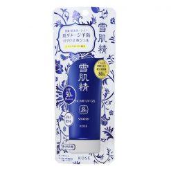 Chong Nang Kose Sekkisei Skincare UV GEL 2021