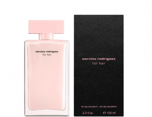 Narciso Rodriguez narciso for her edp