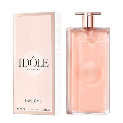 nuoc hoa lancome idole le parfum