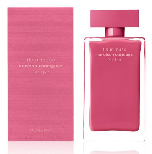 nuoc hoa narciso rodriguez fleur musc for her edp
