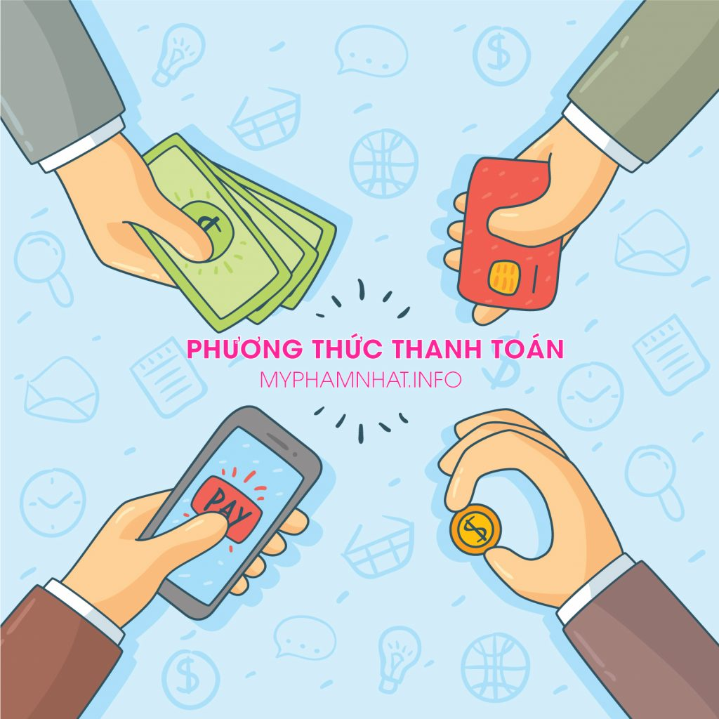 phuong thuc thanh toan myphamnhat info