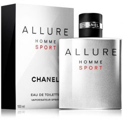 CHANEL ALLURE HOMME SPORT 1