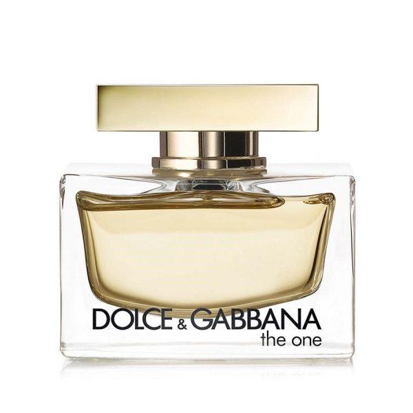 Dolce-Gabbana-The-One-Woman