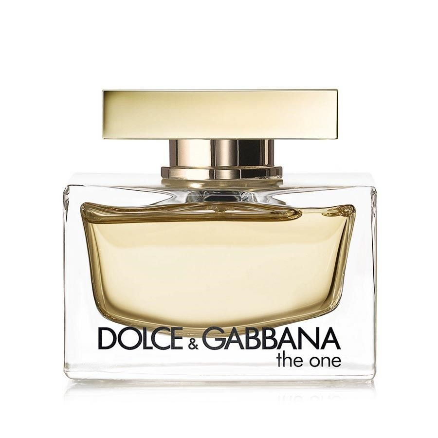 Dolce Gabbana The One Woman