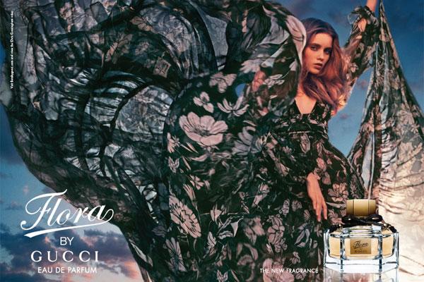 Gucci Flora EDP 75ml