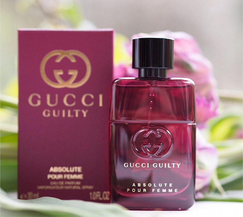 Gucci Guilty Absolute Pour Femme EDP