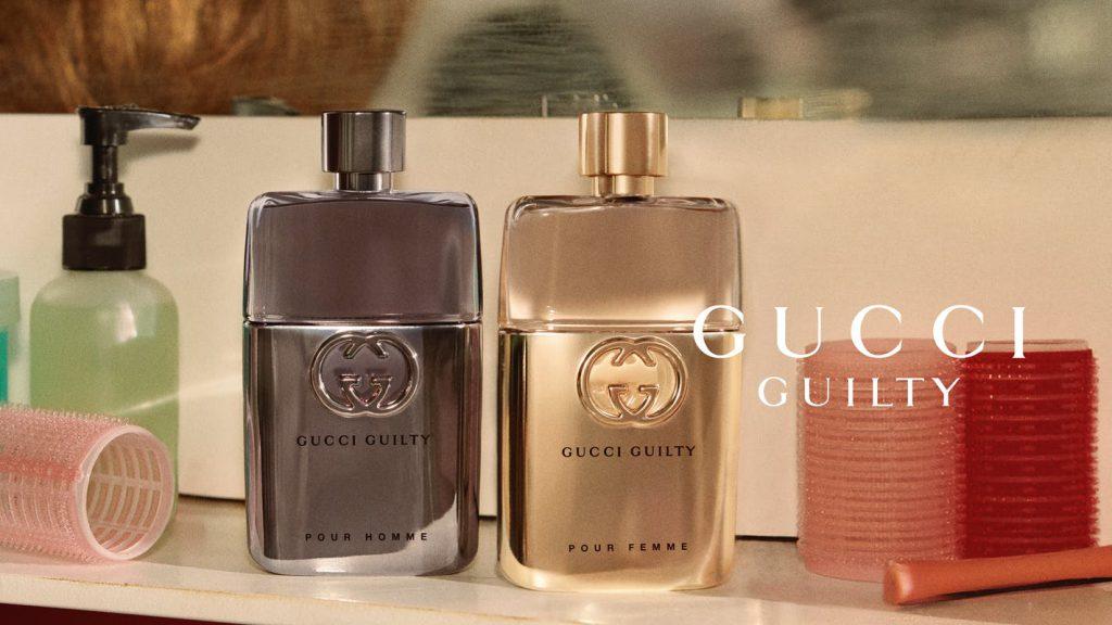 Gucci Guilty Pour Homme EDP For Men