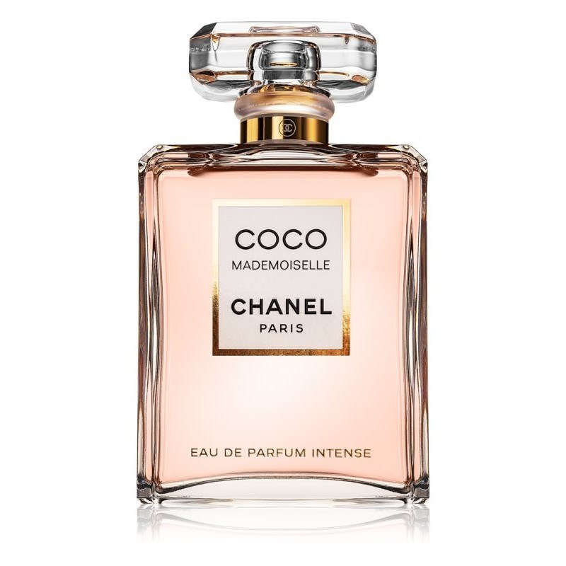 chanel coco mademoiselle edp intense 50ml 100ml