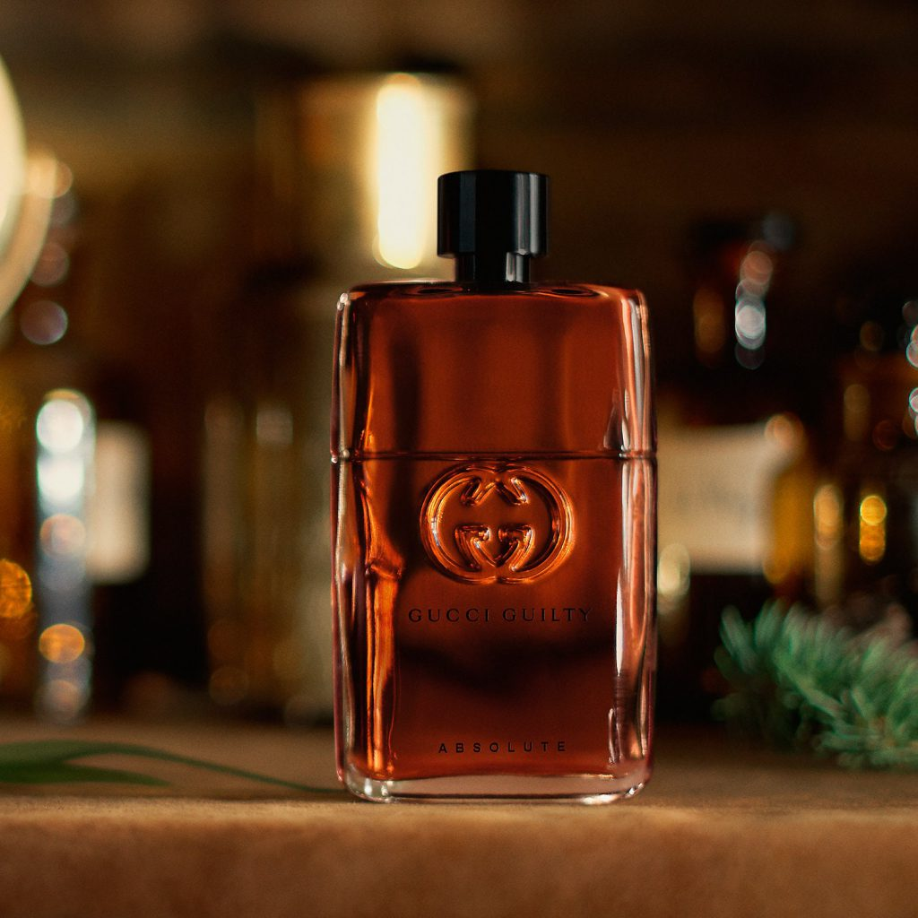 gucci guilty absolute pour homme review