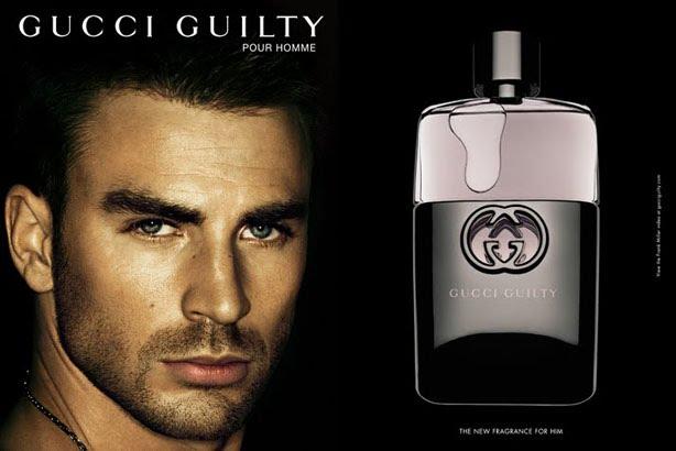 gucci guilty intense pour homme for men