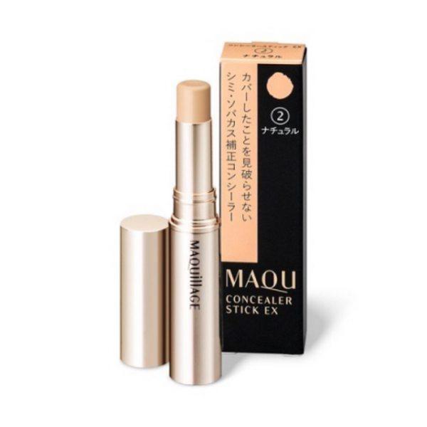 kem-che-khuyet-diem-shiseido-maquillage-concealer-stick-ex