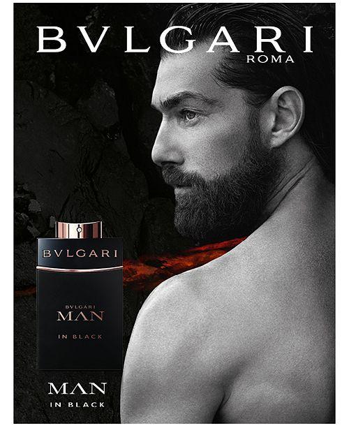 nuoc hoa bvlgari man in black for men edp