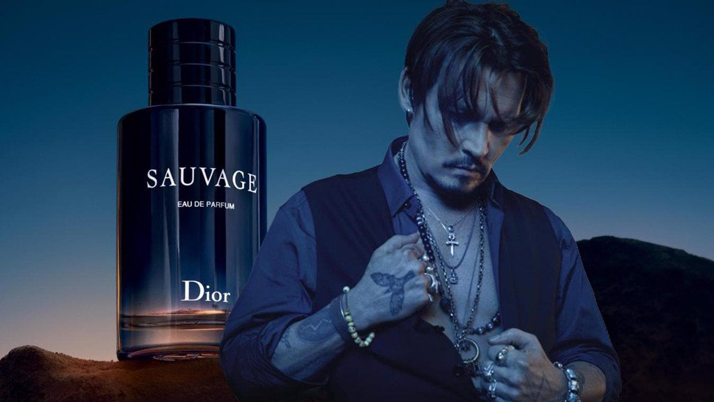 nuoc hoa dior sauvage eau de parfum