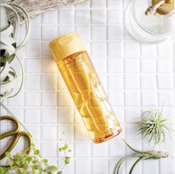 nuoc hoa hong shiseido aqualabel vang lotion nhat ban