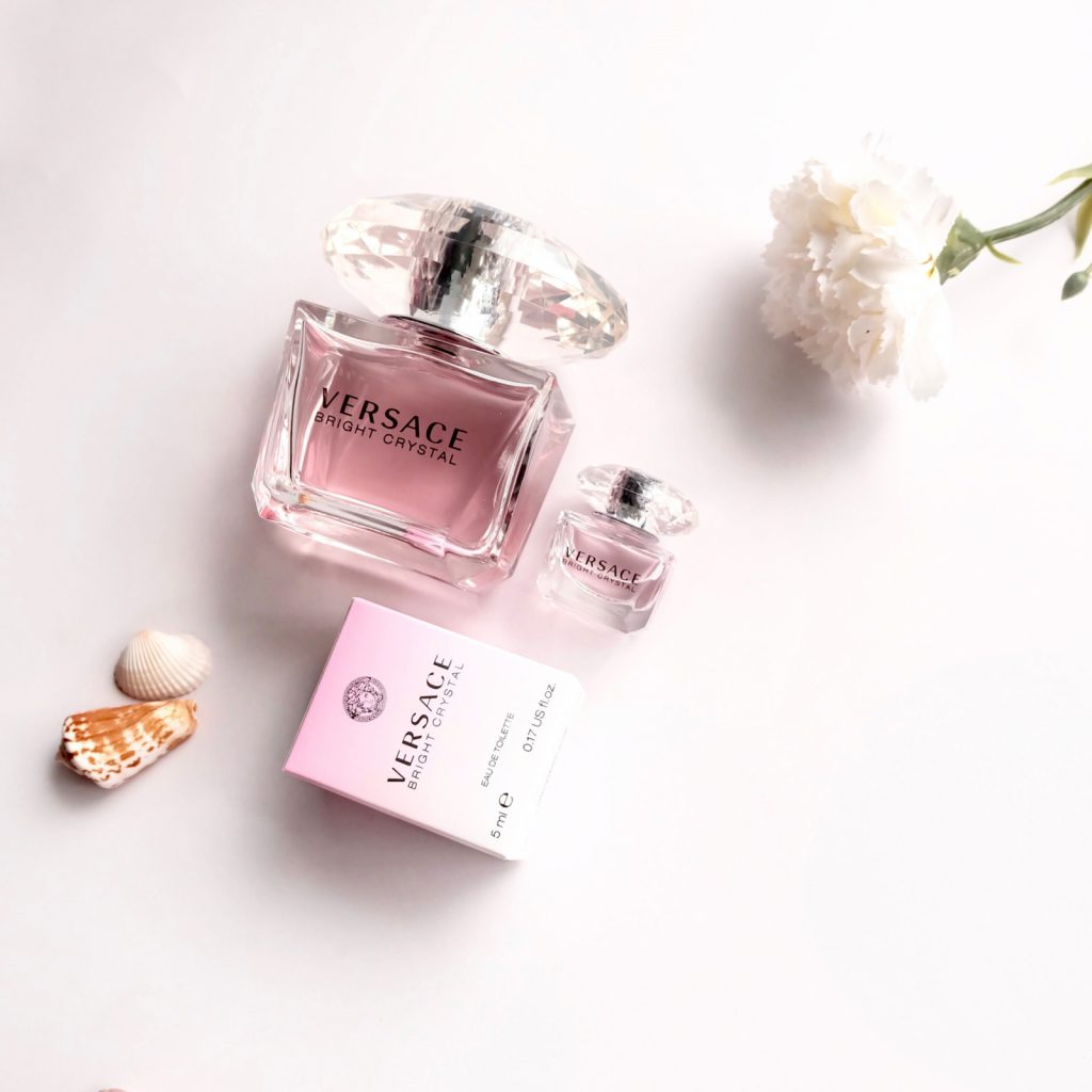nuoc hoa mini versace bright crystal edt 5ml