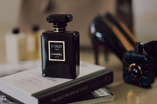 nuoc hoa nu chanel coco noir eau de parfum edp