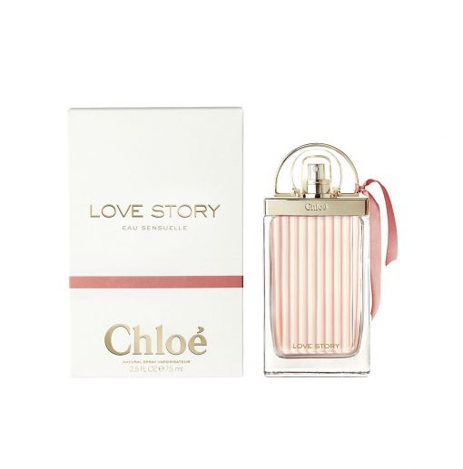 nuoc hoa nu chloe love story