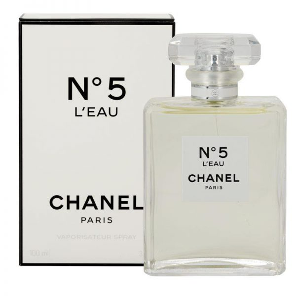Chanel-No.5-Leau-EDT-100ml