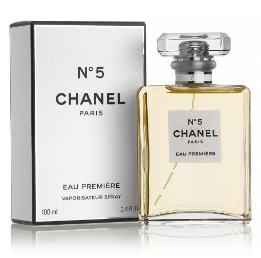 Chanel No5 Eau Premiere EDP