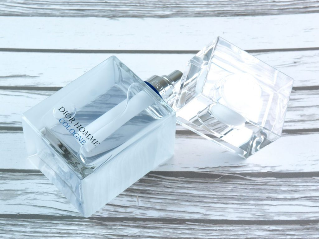 dior homme cologne review