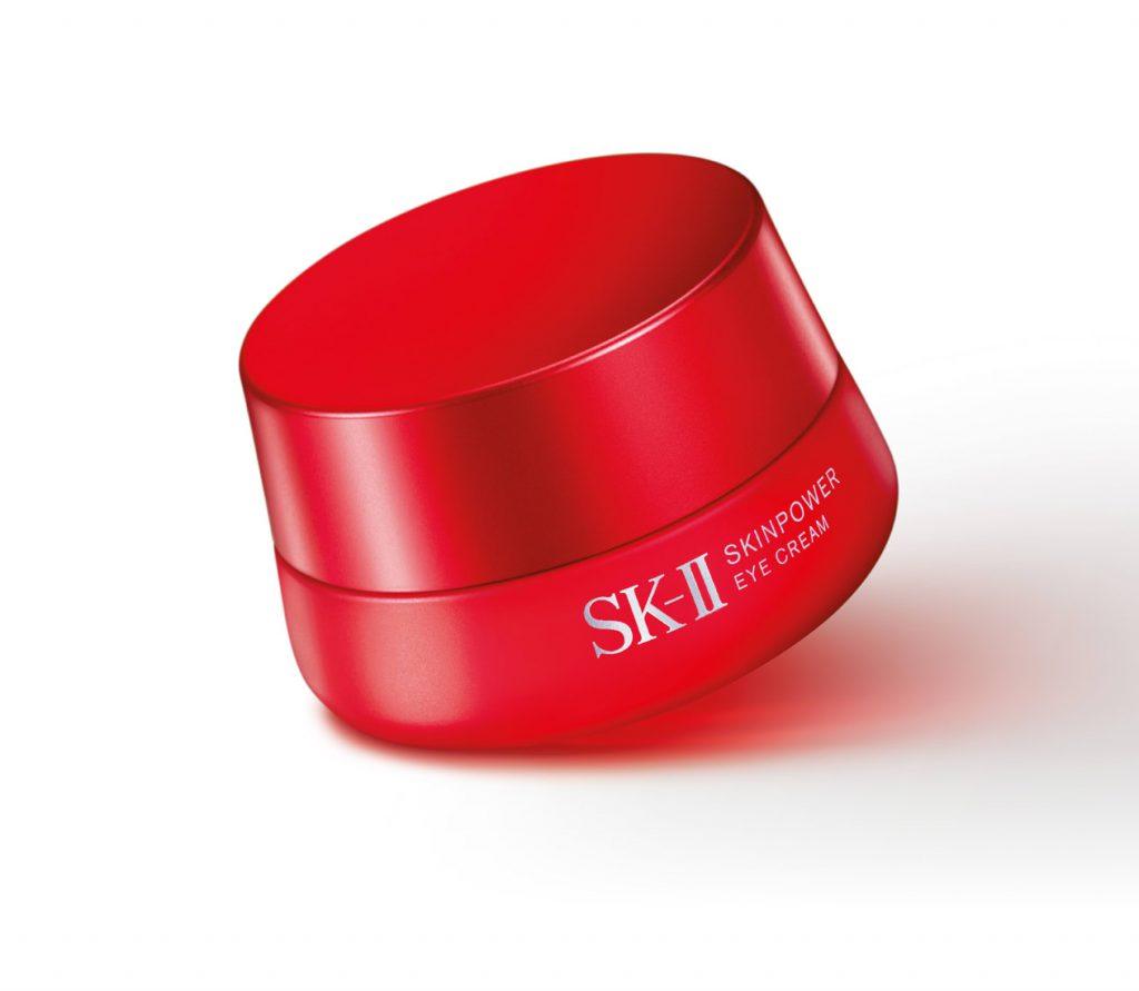 kem duong mat chong lao hoa sk ii skinpower eye cream