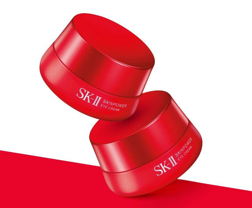 kem duong mat sk ii skinpower eye cream