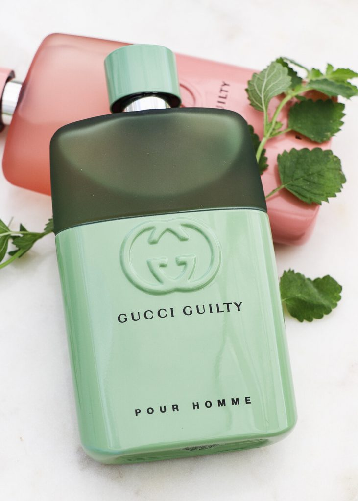 mui huong nuoc hoa gucci guilty love edition pour homme