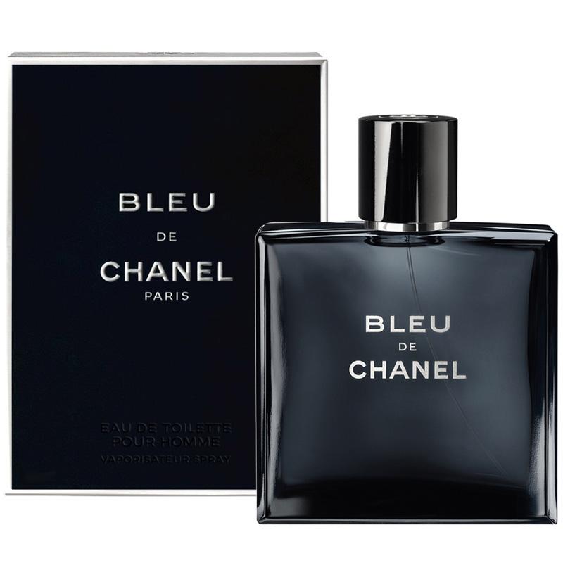 nuoc hoa chanel bleu de chanel edt