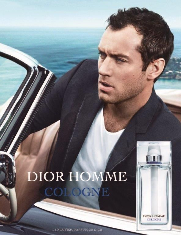 nuoc hoa dior homme cologne review