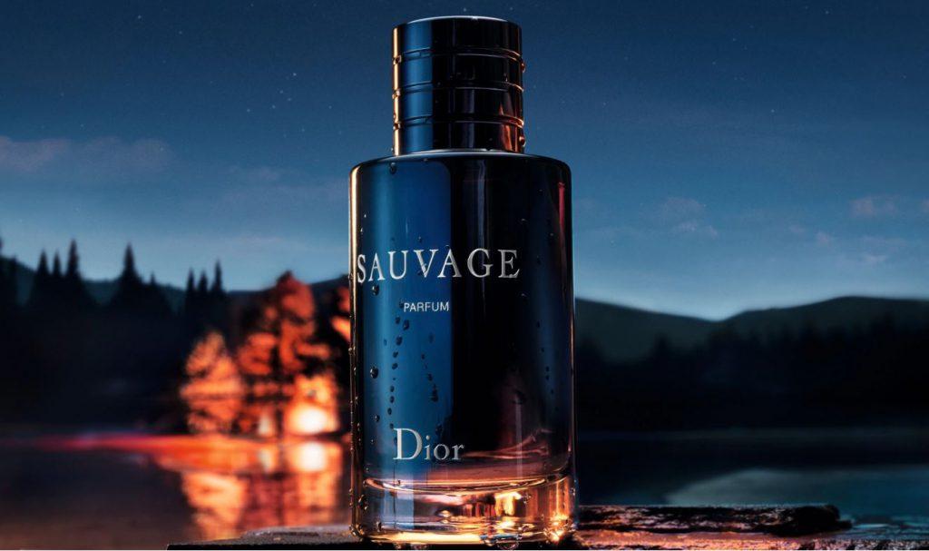 nuoc hoa dior sauvage parfum