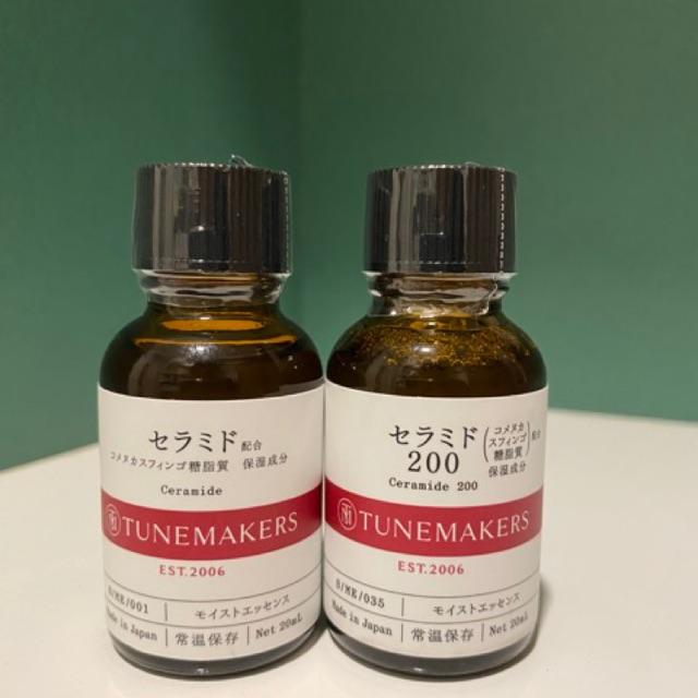 Serum Tunemakers Ceramide 200
