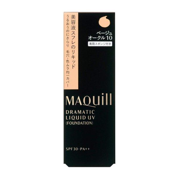 kem-nen-shiseido-maquillage-dramatic-liquid-uv-spf30-pa-27g-nhat-ban